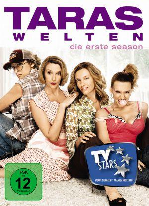 Taras Welten - Die erste Season (DVD) 2009