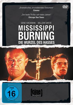 Mississippi Burning - Die Wurzel des Hasses (CineProject)