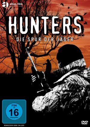 Hunters - Die Spur der Jäger