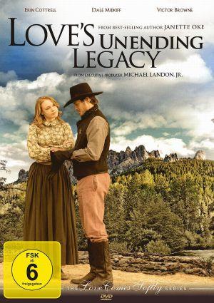 Liebe erhellt die Nacht, Love's Unending Legacy (The Love Comes Softly Series - Teil 05) (DVD) 2007