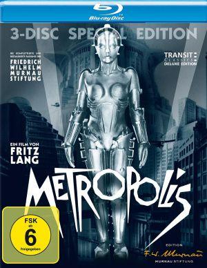 Metropolis (Special Edition)