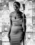 """Miriam Makeba in """"Mama Africa"""""""
