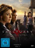 Sanctuary - Wächter der Kreaturen, Staffel 3.1