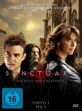 Sanctuary - Wächter der Kreaturen, Staffel 3.2