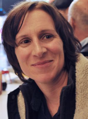 Kelly Reichardt, Meek's Cutoff (Set 205) 2010