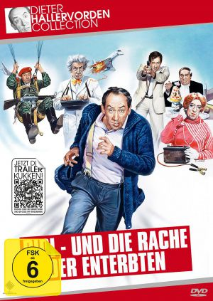 Didi - Und die Rache der Enterbten (DVD) 1985