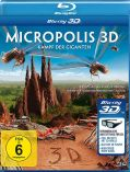 Micropolis 3D