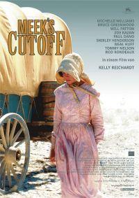 Meek's Cutoff (Kino) 2010