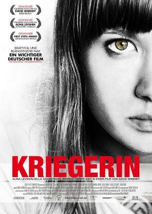 Kriegerin (Kino) 2011