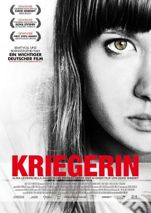 "Kriegerin"""""