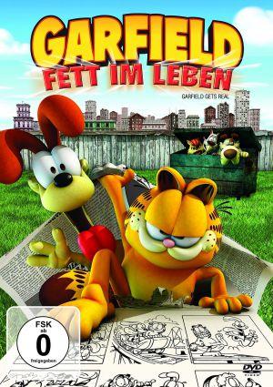 Garfield - Fett im Leben (DVD) 2007