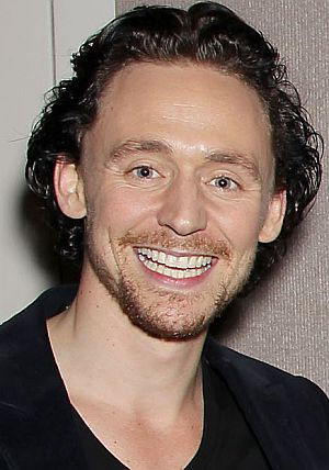 Tom Hiddleston, Marvel's The Avengers (Comic Con 309141) New York 2011