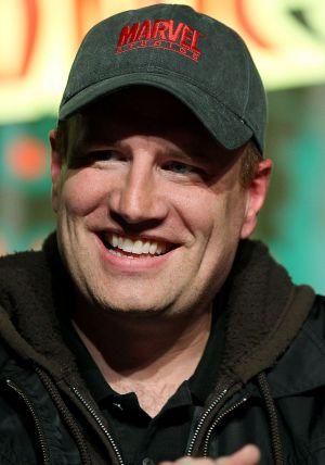 Kevin Feige, Marvel's The Avengers (Comic Con 309123) New York 2011