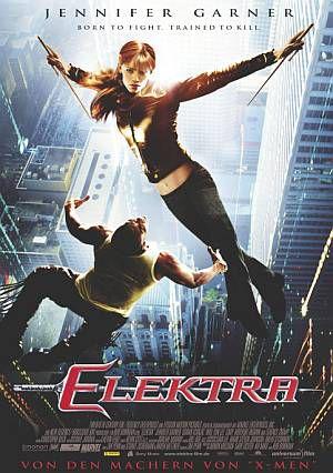"Elektra"""""