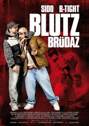 Blutzbrüdaz (Kino) 2011