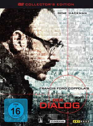 Der Dialog - Collector's Edition (DVD) 1974