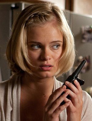 "Sara Paxton in ""Shark Night 3D"""