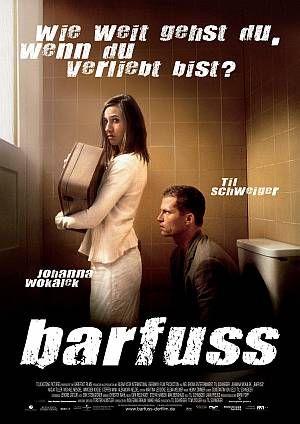 "Barfuss"""""