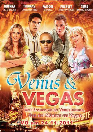 Venus & Vegas (DVD) 2010