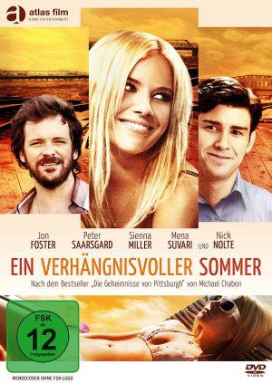 Ein verhängnisvoller Sommer (DVD) 2008