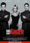 Das gibt Ärger (Kino, Teaser) 2011