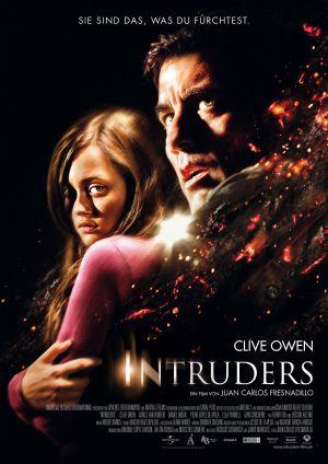 Intruders (Kino) 2011
