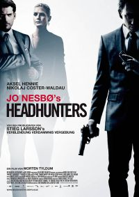 Headhunters (Kino) 2011