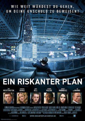 Ein riskanter Plan (Kino) 2012