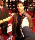 """Tom Cruise auf der Münchner Premiere von """"Mission: Impossible - Phantom Protokoll"""""""