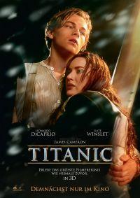 Titanic 3D (Kino) 1997