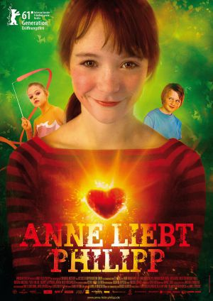 Anne liebt Philipp