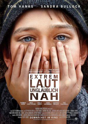 Extrem Laut und Unglaublich Nah (Kino) 2012