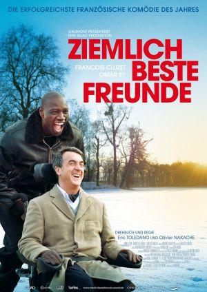 Ziemlich beste Freunde (Kino) 2011