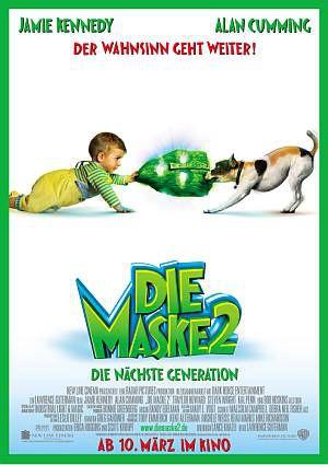Die Maske 2: Die nächste Generation (Kino)