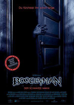 Boogeyman - Der schwarze Mann (Kino) 2005