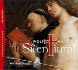 Hörbuch Silentium