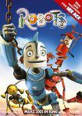 Robots (Kino) Teaser 2005