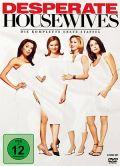 Desperate Housewives - Die komplette erste Staffel