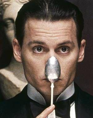 Kinderlieb: Johnny Depp