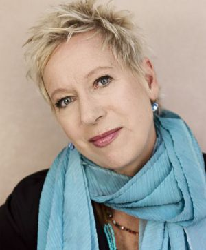 Doris Dörrie, Glück (Portrait 04) 2012
