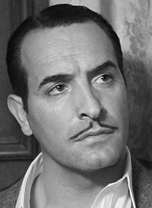 """Jean Dujardin in """"The Artist"""""""
