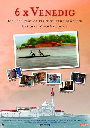 6 x Venedig (Kino) 2010