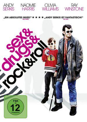 Sex & Drugs & Rock & Roll (DVD) 2010