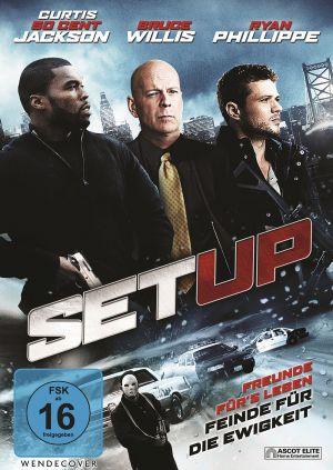 Set Up - Freunde für's Leben, Feinde für die Ewigkeit (DVD) 2011