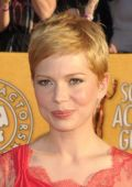 Michelle Williams bei Screen Actors Guild Awards 2012