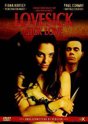 Lovesick - Sick Love (Kino), Lovesick: Sick Love (DVD)