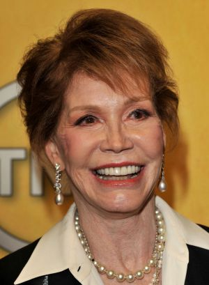 Mary Tyler Moore bei Screen Actors Guild Awards 2012
