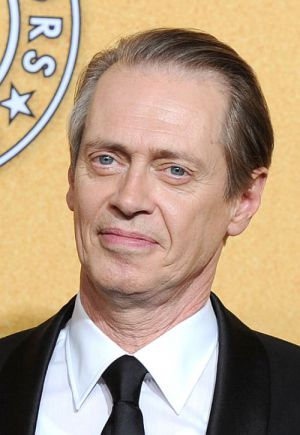 Steve Buscemi, Screen Actors Guild Awards (Person) 2012