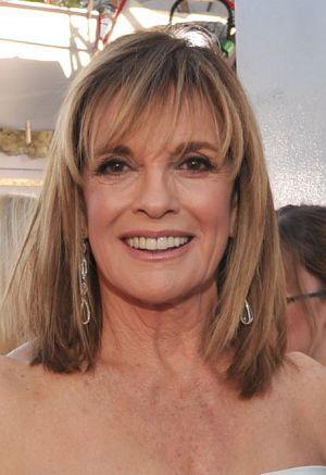 Linda Gray bei Screen Actors Guild Awards 2012
