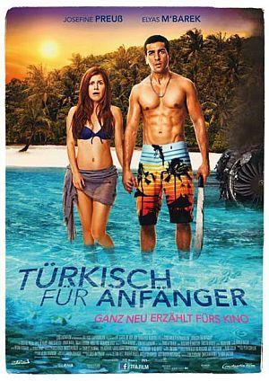 Türkisch für Anfänger (Kino) 2012